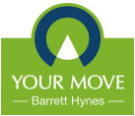YOUR MOVE Barrett Hynes, Leeds East branch logo
