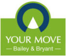 YOUR MOVE Bailey & Bryant, Midsomer Norton logo