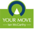 YOUR MOVE Ian McCarthy, Sutton-On-Sea branch logo
