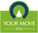 YOUR MOVE SDS, Wollaton branch logo
