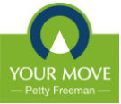 YOUR MOVE Petty Freeman , Sidcup logo