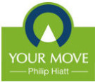 YOUR MOVE Philip Hiatt, East Grinstead branch logo