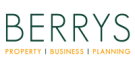 Berrys, Cheshire branch logo