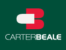 Carter Beale Estate Agents (Residential Sales, Lettings and Property Management), Cheltenham branch logo