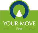 YOUR MOVE First, Lanark logo
