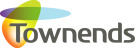 Townends, Whitton branch logo