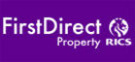 First Direct Property, Chorley branch logo