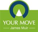 YOUR MOVE - James Muir, Docklands logo