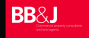 BB&J Commercial, Derby logo