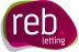 REB Letting, Rhuddlan logo