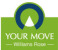 YOUR MOVE Williams Rose Lettings, Kingswood logo