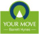 YOUR MOVE Barrett Hynes Lettings, Wetherby logo