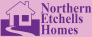 Northern Etchells, Manchester logo