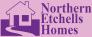 Northern Etchells, Manchester logo