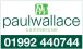 Paul Wallace Commercial, Hoddesdon logo