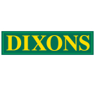 Dixons, Kings Norton branch logo