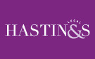 Hastings Legal, Duns logo