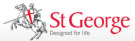 Dickens Yard development by St. George logo