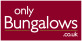 Only Bungalows.co.uk, Christchurch logo