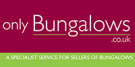 Only Bungalows.co.uk, Swindon  branch logo