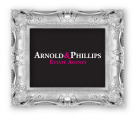 Arnold & Phillips , Southport logo