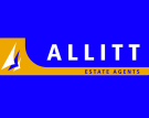 Allitt Estate Agency, Blackpool logo