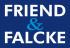 Friend & Falcke, Chelsea & Central London - Lettings logo