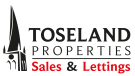 Toseland Properties, Chesterfield branch logo