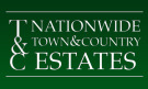 Nationwide Town and Country Estates , Nationwide branch logo