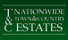 Nationwide Town and Country Estates , Nationwide logo