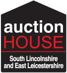 Auction House, South Lincolnshire and East Leicestershire branch logo