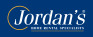 Jordan's, Warrington logo