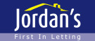 Jordan's, Fallowfield branch logo