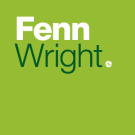 Fenn Wright, Ipswich Lettings branch logo