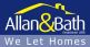Allan & Bath, Poole logo