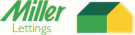 Miller Lettings, Penzance branch logo
