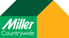 Miller Lettings, Newquay logo