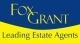 Fox Grant, Sherborne logo