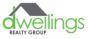 Dwellings Realty Group, Scottsdale logo