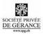 SPG - Ventes & Evaluations d'Immeubles, Geneve logo