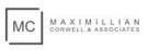 Maximillian Corwell & Associates, Atlanta logo