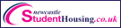 Newcastle Student Housing, Newcastle branch logo