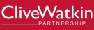 Clive Watkin Partnership LLP, West Kirby logo