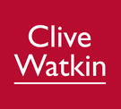 Clive Watkin, West Kirby branch logo