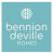 Bennion Deville Homes, Palm Desert logo