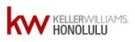 Keller Williams Honolulu, Kapolei logo