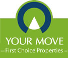 YOUR MOVE First Choice Properties, Renfrew