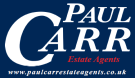 Paul Carr, Four Oaks branch logo