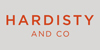 Hardisty & co, Guiseley - Sales logo