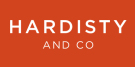 Hardisty & co, Otley logo